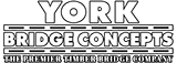 York Bridge Concepts logo