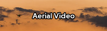 Click here to visit our Aerial Video services page