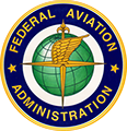 The Federal Aviation Administration Logo